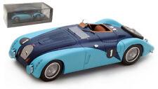 Spark S2736 Bugatti 57G Tank #1 Le Mans 1937 - Labric/Veyron 1/43 Scale