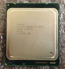 SR0LB Intel Xeon E5-2603 1.8GHz Quad-Core (CM8062100856501) Processor