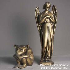 "Little Secrets-Baby Boys Twins Garden Statue Sculpture by Orlandi 13"" Tall"