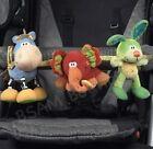 Playgro Pram Ties/ Toys - Toy Box, Baby Toys, Travel, Sensory Awareness, Teether