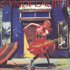 Cyndi Lauper, She's So Unusual, Excellent