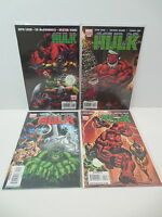 Hulk Marvel Comic Books 9 10 11 12 Variant Cover Editions Christmas Defenders