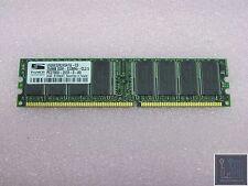 *LOT OF 16* 256MB DDR-333MHz PC2700U Desktop RAM Memory