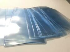100pcs/pack BOARD GAME Card SLEEVE 64x91mm Clear Soft