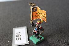 Games Workshop Warhammer Fantasy Marauder MM61 FC3 Empire Standard Bearer Rare