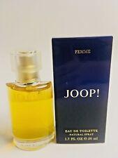 Joop! Femme EDT 1.7oz/50ml New in Box