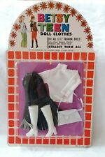 Betsy Teen Doll Clothes
