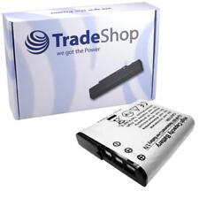 Batterie pour sony cybershot modèles dsc-w100b dsc-w100s dsc-w110b dsc-w110s