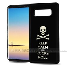 ( For Samsung Galaxy S10 4G ) Back Case Cover AJH11645 Keep Calm