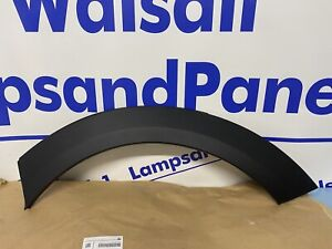 Mini Clubman F55 N/S REAR Wheel Arch Trim 2014 - 2019 BRAND NEW Genuine