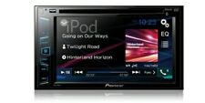 Pioneer AVH-280BT Double DIN Bluetooth In-Dash DVD/CD AM/FM Front USB Digital