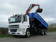 Commercial Lorries & Trucks 1 excl. current Previous owners 6x4 Axel Configuration