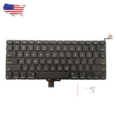"New US Keyboard For Apple MacBook Pro A1278 13.3"" 2009 2010 2011 Mid-2012"