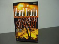 MARIAH STEWART ROMANTIC SUSPENSE - HARD TRUTH - BOOK 2 TRUTH SERIES