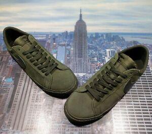 Nike SB Zoom Blazer Low Sequoia/Sequoia-Blue Force Mens Size 11 864347 301 New