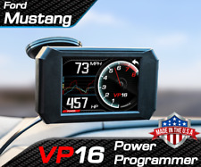 Volo Chip Vp16 Power Programmer Performance Race Tuner for Ford Mustang Gt