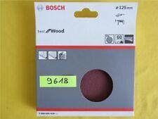 Bosch 10tlg. Schleifblatt-set