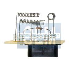 HVAC Blower Motor Resistor Front Original Eng Mgmt BMR7