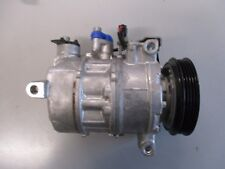 AUDI Q7 - A7 - A6 - BENTLEY - NEW AIR CONDITIONING COMPRESSOR 4M0820803N