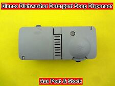 Blanco Dishwasher Spare Parts Detergent Soap Dispenser Replacement (D210) Used
