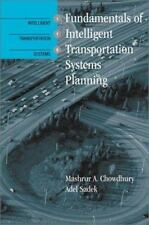 ITS Library: Fundamentals of Intelligent Transportation Systems Planning by...