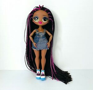 LOL Surprise REMIX Fashion Doll Honeylicious