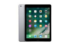 Apple iPad 2017 (128GB, Wi-Fi, Grey)