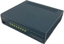 Cisco ASA 5505 Series Adaptive Security Appliance ASA5505 V. 11 Firewalls
