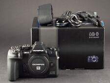 Olympus OM-D e-m1 Mark III vom17.03.20 foto-GOERLITZ acquisto + vendita