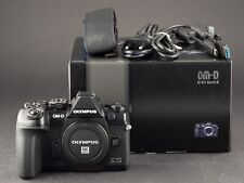 Olympus OM-D E-M1 Mark III vom17.03.20 FOTO-GÖRLITZ Ankauf+Verkauf