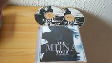 Madonna - The MDNA Tour - Studio - Rare CD - Madame X - NEW