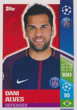 Goncalo Guedes Paris Saint-Germain Sticker 267 Champions League 17//18