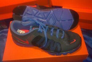 WMNS Nike FLEX TRAINER 2 - Laufschuhe Schuhe Gr. US 6,5 / EUR 37,5 / UK 4 - Neu
