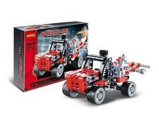 NEW Technic series the MINI pick-up truck model building blocks Classic car toy