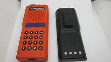 Motorola Radius GP300 P94YPC20D2AA Two Way Radio UHF