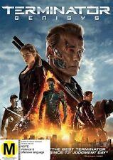 Terminator Genisys - DVD Region 4