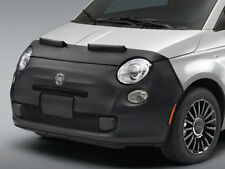 FIAT 500 550C SPORT ONLY 2012-2013 OEM FRONT MASK BRA COVER 82212805