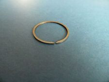 WEBRA SPEED 61 & 10ccm/61 Silverline-model engine Piston Ring. REPRODUCTION