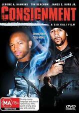 Consignment (DVD, 2008) Jerome A Hawkins, Tim Beachum, James E Hurd Jr