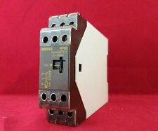 Eberle SBR 054521643000 1.5-30SEC Temporizador De Retraso Relé Temporizador Interruptor DIN montado