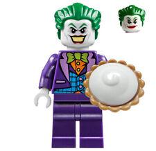 Lego Super Heroes Minifigura The Joker Set 76035 - Nuevo 100% Original