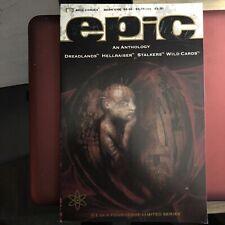 EPIC 1 PRESTIGE FORMAT EPIC COMICS (B041)
