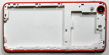 OEM HTC DESIRE 628 D628H 2PVG200 REPLACEMENT RED MID FRAME CAMERA LENS HOUSING