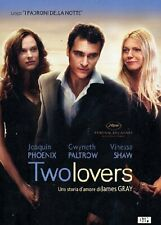 TWO LOVERS  DVD DRAMMATICO