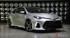 "BODY KIT TOYOTA COROLLA 2017 ""SE"""
