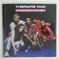 THERAPIE TAXI 2020 : CANDIDE CRUSH  ♦ CD Promo ♦