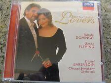 DOMINGO FLEMING star crossed lovers opera placido renee barenboim classical
