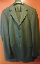 Herren Business Anzug von sOliver, getragen