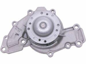 For 1997-2008 Pontiac Grand Prix Water Pump Cardone 67663KN 1998 1999 2000 2001