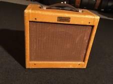 Fender Custom Edition Tweed CHAMP REVERB MOD JENSEN Speaker Free Shipping!